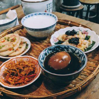 Sharing Platters